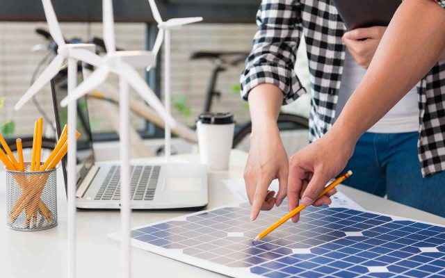 Thinking Of Using Residential Solar Power For Your Home? Make The Right Choice